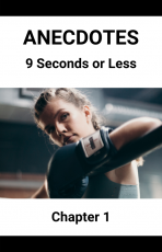 9 seconds or less