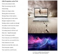 (186) Footprints on the Web