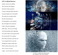 (187) Artificial Internet