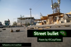 Street bullet