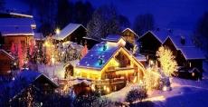Christmas Ali-cart