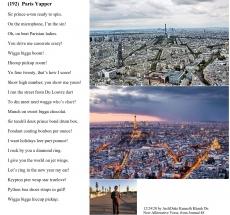 (192)  Paris Yapper