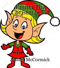 Emma The Christmas Elf