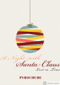 A NIGHT WITH SANTA CLAUS