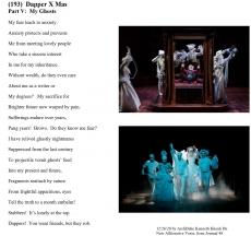 (193) Dapper X Mas - Part V: My Ghosts