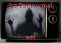 It's Paranormal