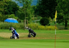 Golf Jargon