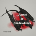 Attack of ShadowBlack