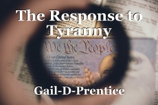The Response to Tyranny