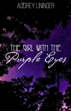 The Girl With The Purple Eyes
