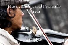 Music, Money, and Fernando Borelli