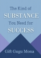 The Kind of Substance You Need For Your Success: 365 Lessons