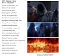 (193)  Dapper X Mas   Part X:  The Reaper