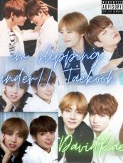 im slipping under // BTS Taekook