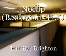 Noclip (Backrooms Pt. 1)