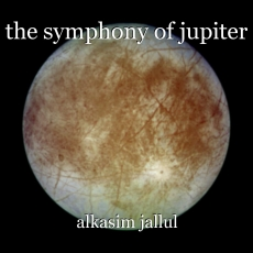 the symphony of jupiter