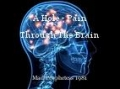A Hole - Pain Through The Brain