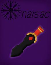 O'naisac 3 chpt.8