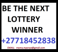 Find The True Lottery Spell-caster Online Now at +27718452838. Win Lotto Jackpot Instantly