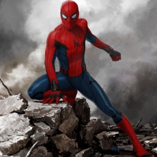 The Amazing Spider-Man:  City Plague    pt.2