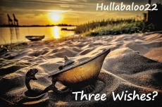 Three Wishes?