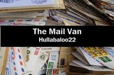 The Mail Van