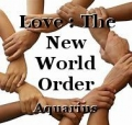 Love : The New World Order