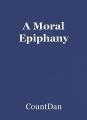 A Moral Epiphany