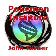 Pokemon Institute