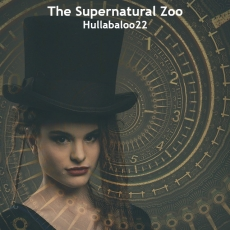 The Supernatural Zoo