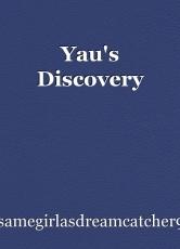 Yau's Discovery
