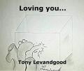 Loving you...