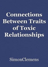 Connections Between Traits of Toxic Relationships and Borderline Personality Disorder