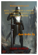 Devil, l Say Enough Is Enough: How To Engage Yourself Into Spiritual Warfare