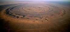 A Rumor Of Atlantis In Northwest Africa
