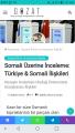 Somalia and Turkey