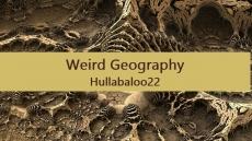 Weird Geography