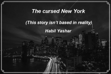 The cursed New York