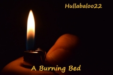 A Burning Bed