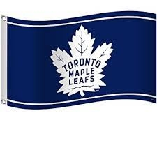 Leafs Redeem Themselves Again