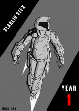 Starlio Stex:Year 1