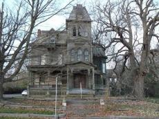 Trip to Miller's Mansion