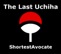 The Last Uchiha