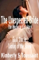 The Unexpected Bride-Book One in: Taming of the Shrew-Volume I