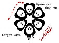 Springs for the Gone/ Keita Izumi