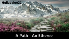 A Path - An Etheree