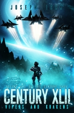 Century XLII: Vipers and Krakens