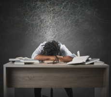 I Can't Study Forever – Sorry!