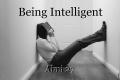 Being Intelligent