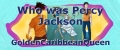 Who was Percy Jackson